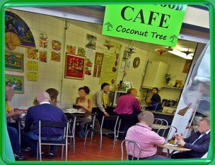 Coconut Tree Cafe